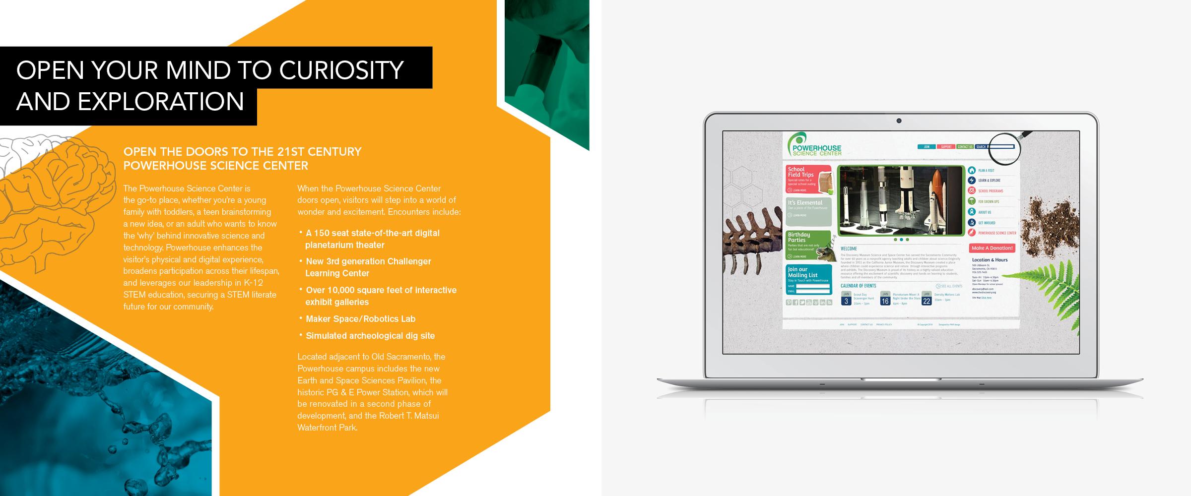 Case Study – PAIR Design